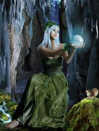 Elven Queen Picture