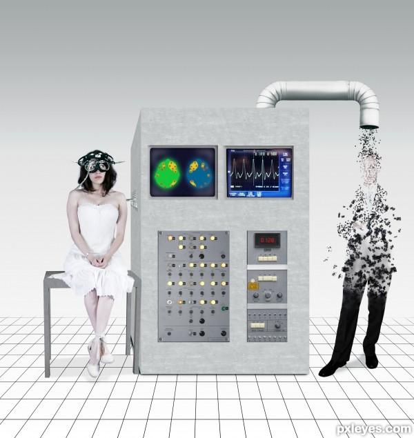 the wishing machine