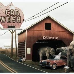 DumboYourCarWashSpecialistsince1950