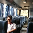 public transport photography contest