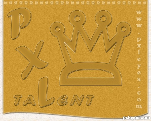 PXL Crown