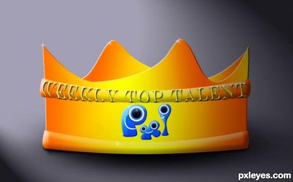 Top Dawg Crown