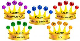 TalentCrowns