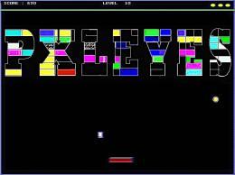 Brick-Game Picture