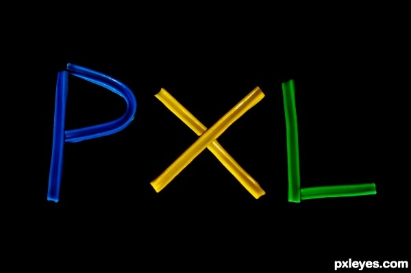 Sweet PXLs