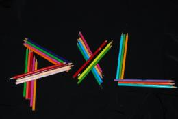pencil PXL