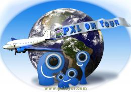 PXL World Tour