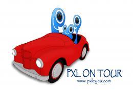 PXLeyesOnTour