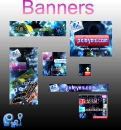 PXLBANNERS
