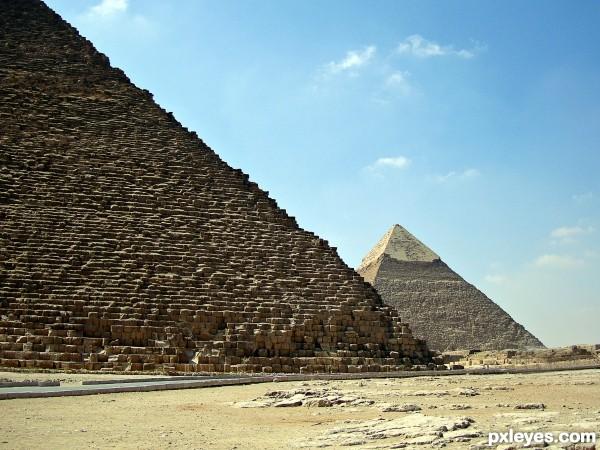 Cairo Wonders