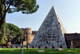 CestiaPyramid
