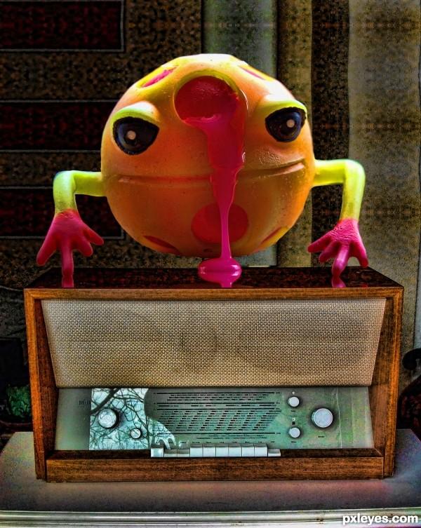Radio Ga Ga (Radio Goo Goo)