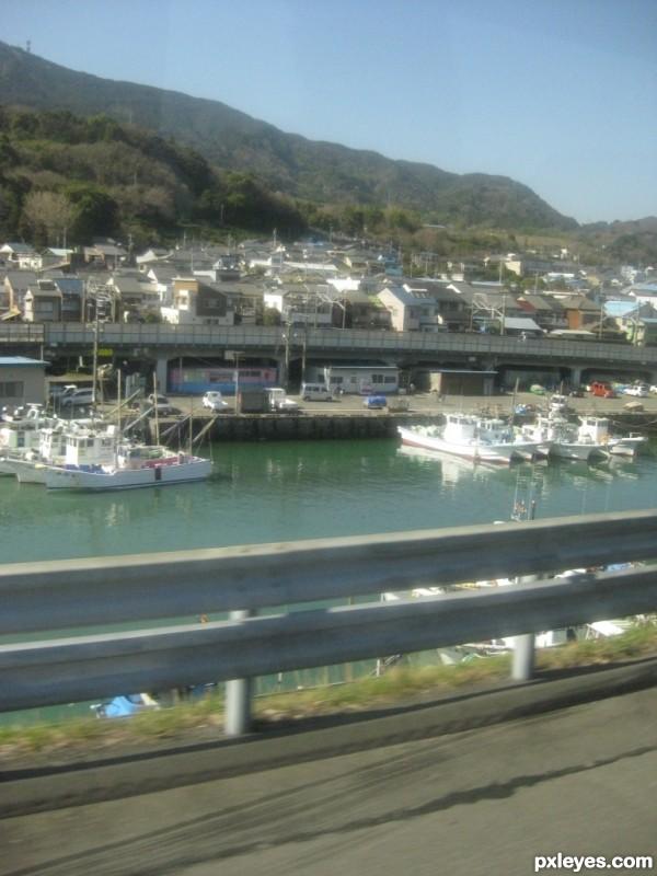 Sasebo To Yokosuka