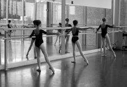 BalletBar