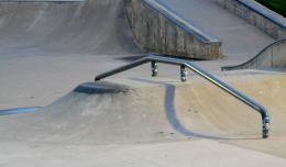 SkateRail