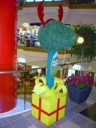 Reindeerchristmastree