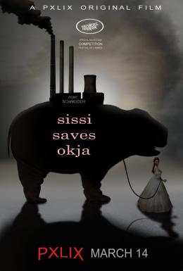 Sissi saves Okja