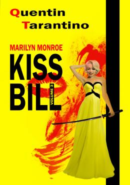 Kiss Bill
