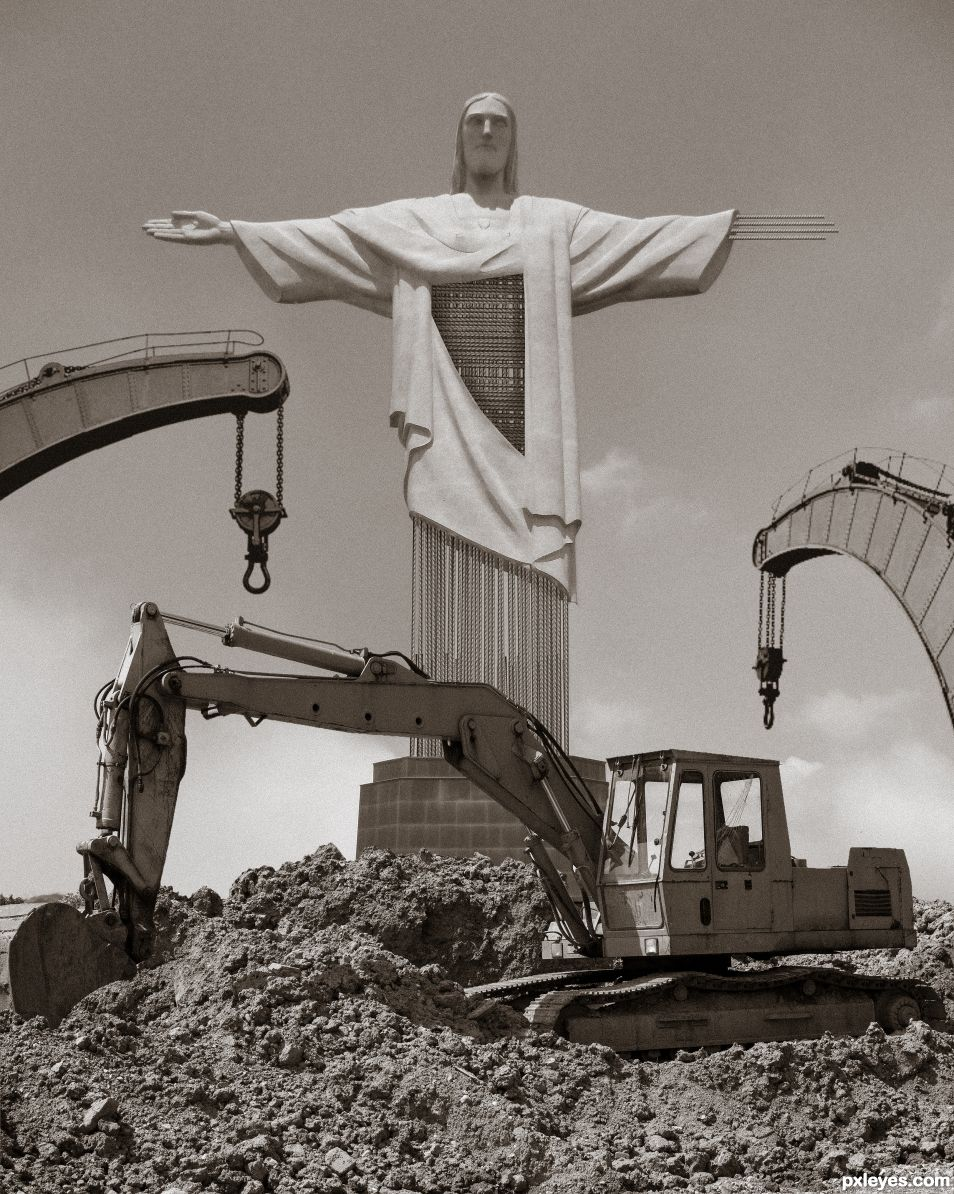 Rio Christ Construction