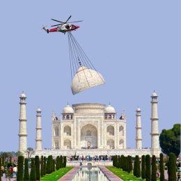 Taj Delivery