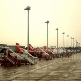 Redbirdsparking