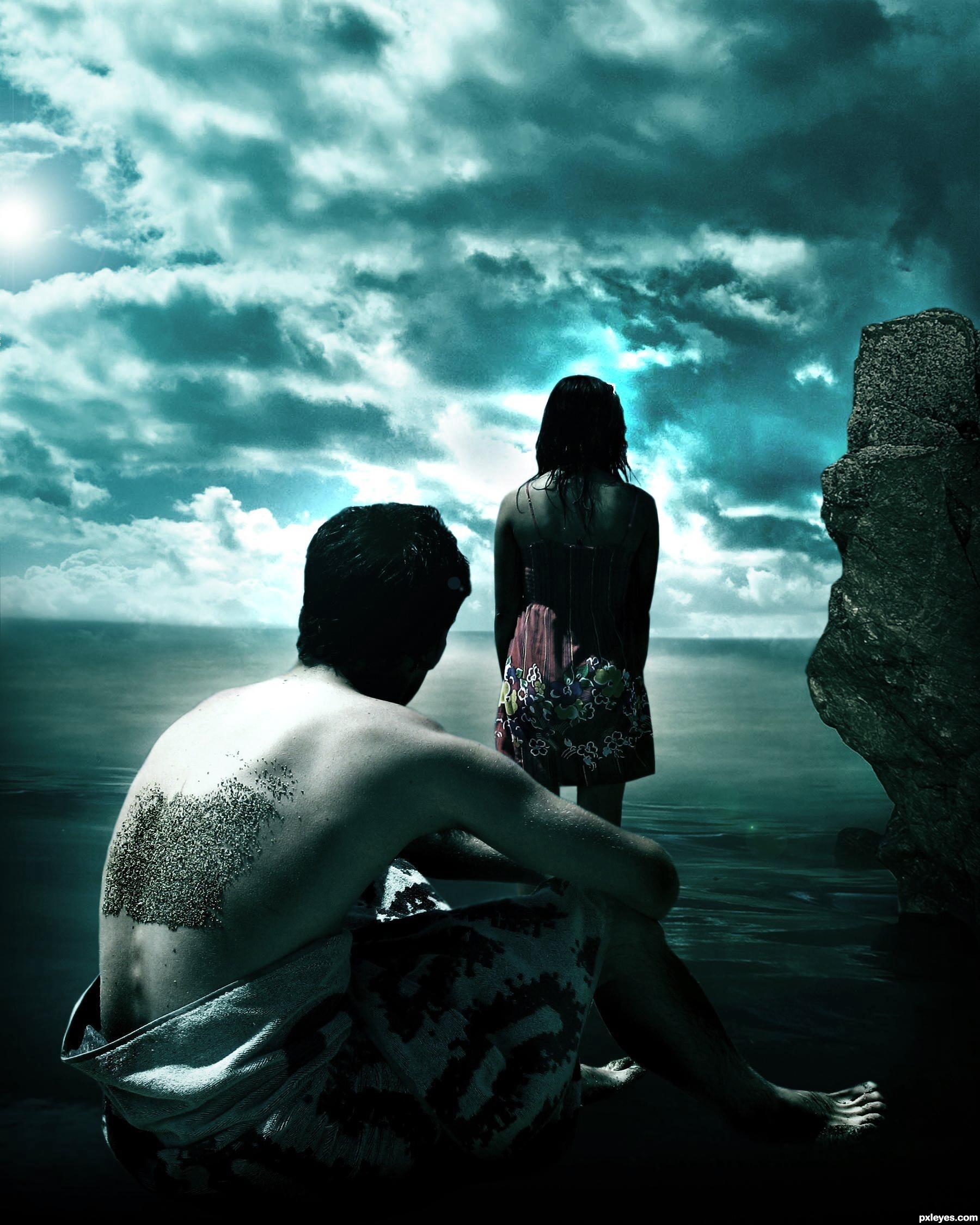 Love Makes Life Beautiful Wallpaper : Beautifull Pic - impremedia.net