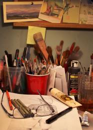 ArtistsStudio