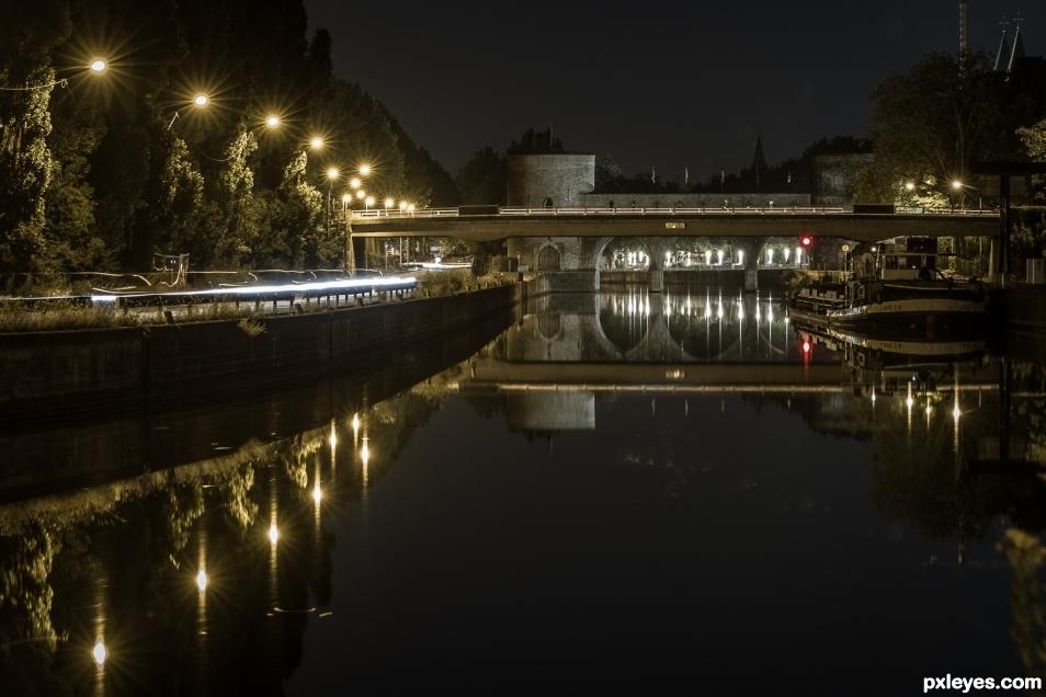 Bridge-egdirB