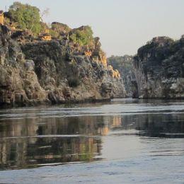 NarmadaRiver