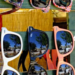 ReflectiveSunglasses
