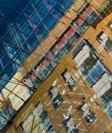 glassroof