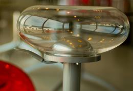 theglassychair