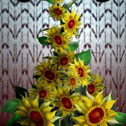 SunflowersfromMyGarden