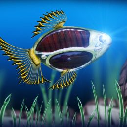 FishReflector