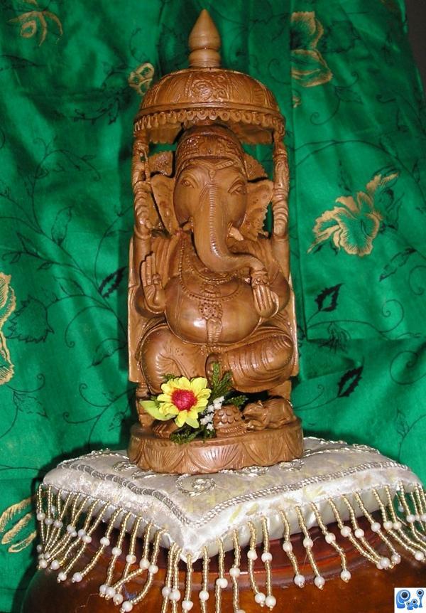Sri Ganesch