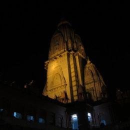 ViswanathTempleIndia