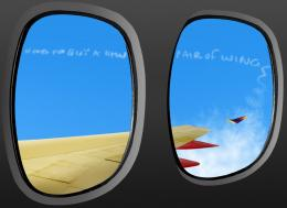 Inflightspectacle