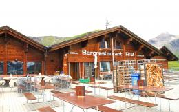 BergrestaurantFirst