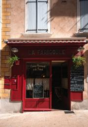LaFarigoule