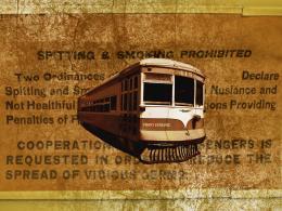 A Streetcar