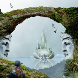Atlantis: Revealed Picture