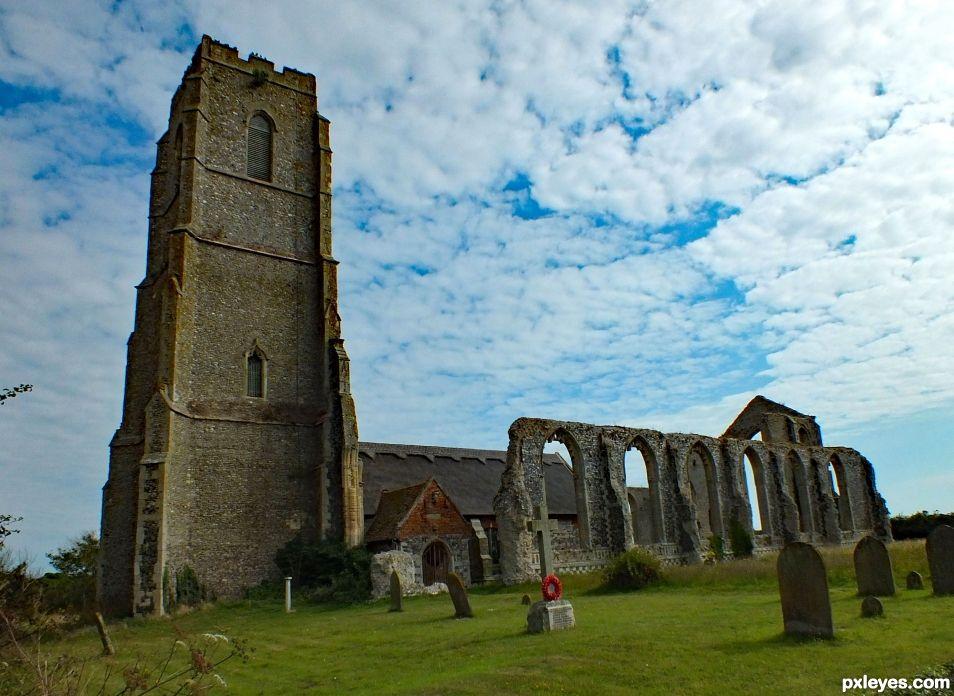 Right Angled Church