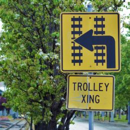 TrolleyXing