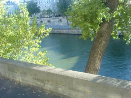 River Siene