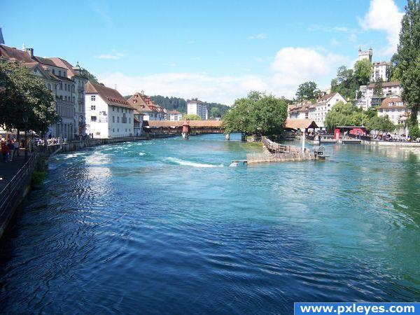 River Ruess