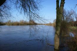 RiverSevernabouttoflood