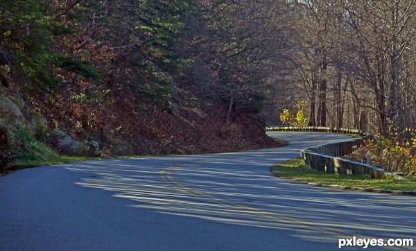 Blue Ridge Parkway NC