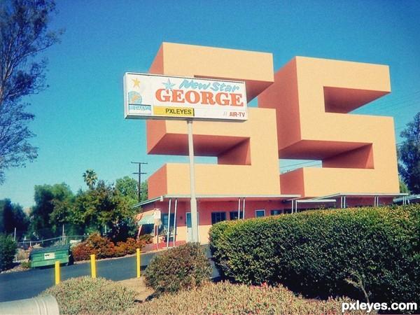 George55 Motel