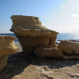 Rock formations Picture