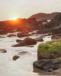 SunsetRock